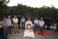 Ο Άγιος Νικήτας Καληδονίας Κισάμου  και Φρακοκάστελου Σφακίων (Και βίντεο)