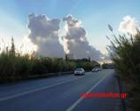 Δυο εντυπωσιακά σύννεφα!