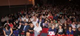Εορταστική εκδήλωση προς τιμή της Παγκόσμιας Ημέρας Ηλικιωμένων από Κ.Α.Π.Η. Δήμου Χανίων