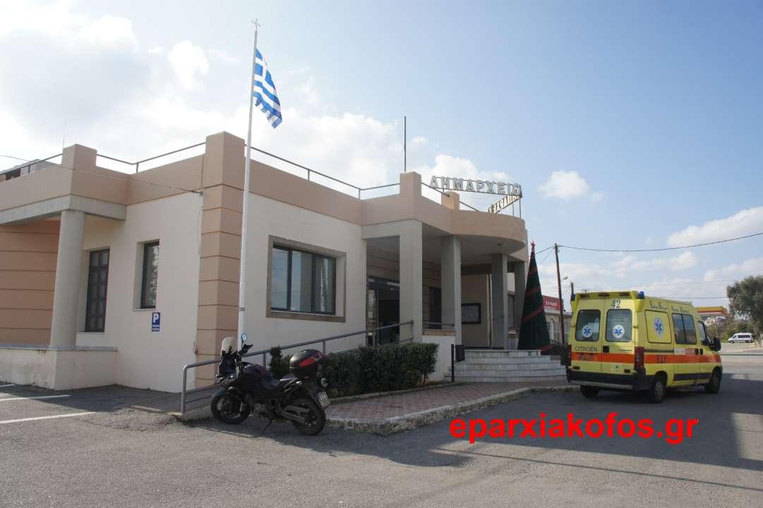 ΣΤΟ ΔΗΜΑΡΧΕΙΟ ΠΛΑΤΑΝΙΑ – Σεμινάριο Πρώτων Βοηθειών από το Ε.Κ.Α.Β. Κρήτης