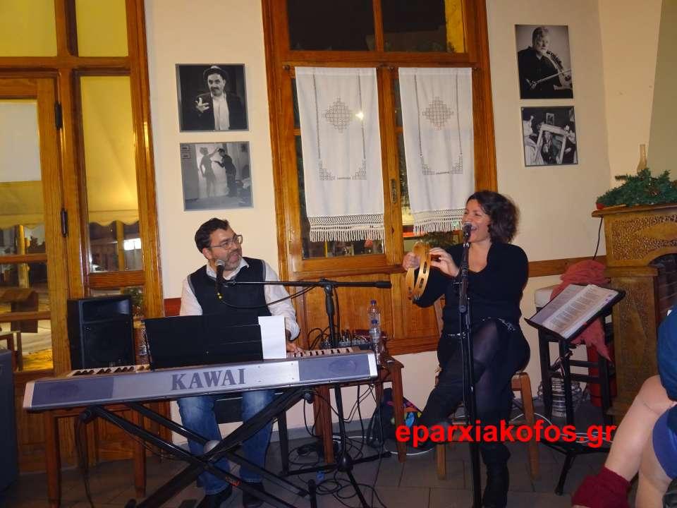 ΣΙΝΕΑΚ – Μια θαυμάσια μουσική γωνία με νοστιμιές μέσα στην πόλη