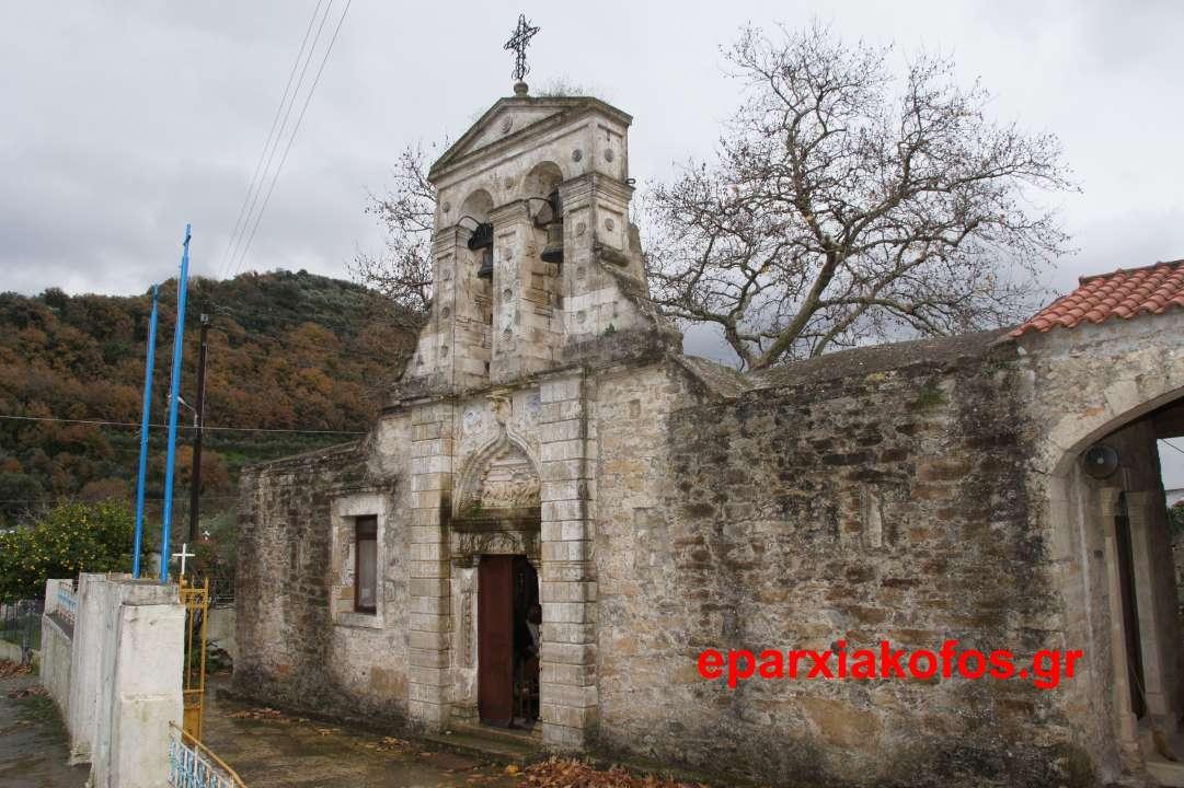 Αφιέρωμα στην ιστορική βυζαντινή εκκλησία του Αγίου Ιωάννη του Προδρόμου στα Δελιανά (Και βίντεο)
