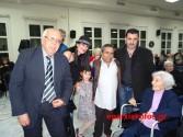Τιμητική εκδήλωση για την γυναίκα παλιά οργανοπαίκτη  Ασπασία Παπαδάκη (Και βίντεο)