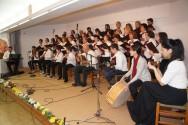Στο Π.Κ. της Μητρόπολης  –  Εκδήλωση για τους Τρεις Ιεράρχες με βραβεύσεις εκπαιδευτικών (Και βίντεο)