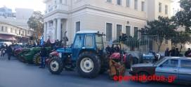 ΟΙ ΑΓΡΟΤΕΣ ΤΩΝ ΧΑΝΙΩΝ – Συμμετέχουν στην πανελλαδική κινητοποίηση στην Αθήνα