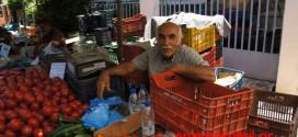 Λαϊκή αγορά και κυκλοφοριακό στα Χανιά
