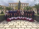"""Ετήσια εκδήλωση από τον παραδοσιακό χορευτικό Σύλλογο """"Βιγλάτορες"""""""