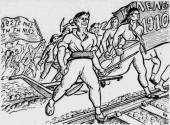 Πέρασαν 106 χρόνια από την αιματηρή εξέγερση του Κιλελέρ στις 6 Μαρτίου 1910