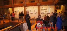 ΣΤΟ Κ.Α.Μ.  –   Έκθεση έργων με  Έλληνες Αρχιτέκτονες που διακρίθηκαν σε Διεθνείς Διαγωνισμούς
