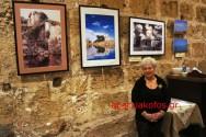 """ΣΤΟ ΝΕΟΡΙΟ ΜΟΡΟ – Εγκαίνια έκθεσης με θέμα: """"Γυναικών Ιριδίσματα"""""""