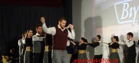 """Η ετήσια εκδήλωση του χορευτικού Συλλόγου """"Βιγλάτορες"""" (Και βίντεο)"""