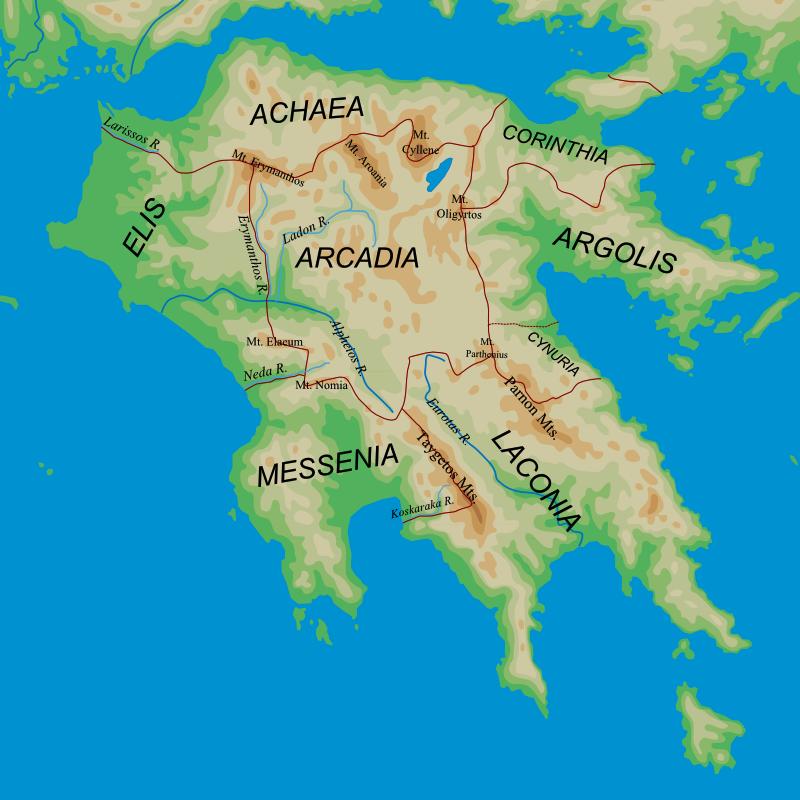 Ancient_Regions_Peloponnese