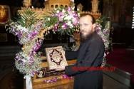 Επιτάφιοι σε μοναστήρια κι εκκλησιές των Χανίων