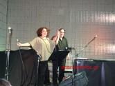Μια όμορφη μουσική βραδιά στο Βυρσοδεψείο (Και βίντεο)