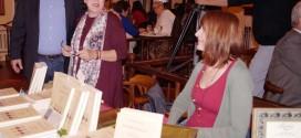 """ΣΤΟ ΚΑΦΕ """"ΚΗΠΟΣ"""" – Παρουσιάστηκε το βιβλίο του Κωστή Λαγουδιανάκη με τίτλο:  """" O Χιλιάκριβος σεβντάς"""""""