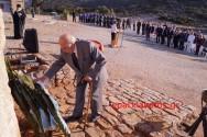 ΣΕ ΕΚΔΗΛΩΣΗ ΣΤΟ ΓΟΥΒΕΡΝΕΤΟ    –   Τιμή στη μνήμη των ηρώων του Ακρωτηρίου