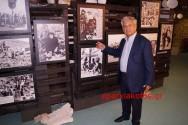 """ΣΤΟ Κ.Α.Μ. –  Έκθεση ιστορικών φωτογραφιών με τίτλο  """"…εμείς ξέραμε ότι γράφαμε Ιστορία""""."""