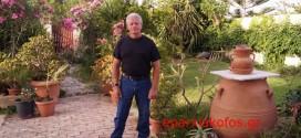 Νεοζηλανδός στα Χανιά γιος πολεμιστή στη Μάχη της Κρήτης (Και βίντεο)