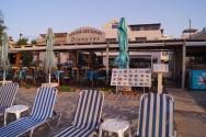 Στην παραλία του Πλατανιά η Ταβέρνα Διόνυσος