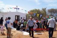 Γιόρτασε πανηγυρικά το ιστορικό νησάκι Θοδωρού ( Και βίντεο)