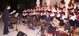 ΣΤΟΝ Ι.Ν. ΑΓΙΟΥ ΕΛΕΥΘΕΡΙΟΥ ΕΝΟΡΙΑΣ ΜΟΥΡΝΙΩΝ  –  Μουσική εσπερίδα με θαυμάσιες χορωδίες μικρών και μεγάλων (Και βίντεο)