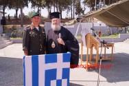 ΣΤΗΝ 1η Μ.ΑΛ. – Μνήμη πεσόντων στην Κύπρο το 1974  (Και βίντεο)