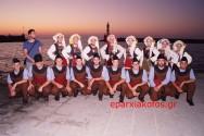Πολιτιστικό αντάμωμα με τον Αροδαμό Χανίων και τον Ορφέα Νέου Σκοπού Σερρών (Και βίντεο)