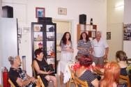 Η αναβίωση του εθίμου του Κλήδονα με γιορτή στο Ε' Κ.Α.Π.Η.