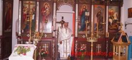 Η εορτή του Τιμίου Σταυρού με πολλούς προσκυνητές στον Αερινό των Εννιά Χωριών