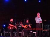 Συναυλία στα Χανιά  με Βασίλη Σκουλά, Κώστα Λειβαδά και Μελίνα Ασλανίδου