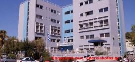 Επίσκεψη Αρχηγού ΕΛ.ΑΣ. και Γενικού Γραμματέα Δημόσιας Τάξης στα Χανιά (Και βίντεο)