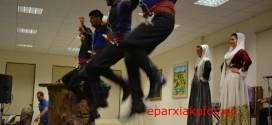 ΣΤΟ ΔΗΜΟ ΠΛΑΤΑΝΙΑ – Μ' επιτυχία ολοκληρώθηκε το 1ο Φεστιβάλ χορών