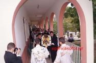 Η ΕΟΡΤΗ ΤΟΥ ΑΓΙΟΥ ΜΑΤΘΑΙΟΥ –  Με λαμπρότητα εορτάστηκε ο προστάτης Άγιος της Πατριαρχικής  Εκκλησιαστικής Σχολής Κρήτης