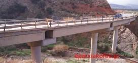 Να επισκευαστεί άμεσα η γέφυρα στα Νοπήγια