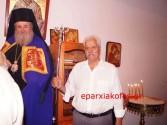 Επιτυχημένος στην αυτοδιοίκηση ο Κουκιανάκης έβαλε στόχο για… δεσπότης!