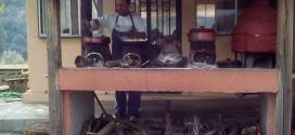 Η ταβέρνα «Ντουνιάς» στα Κεραμειά