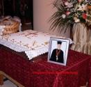 ΣΤΗΝ ΚΑΝΤΑΝΟ – Το 40ημερο μνημόσυνο στη μνήμη του πρωτοπρεσβυτέρου Φραγκίσκου Σαρτζετάκη