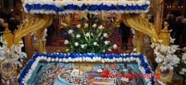 Με λαμπρότητα εορτάσθηκε ο προστάτης των Ναυτικών Άγιος Νικόλαος