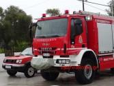 ΣΤΗΝ ΑΝΩΠΟΛΗ ΣΦΑΚΙΩΝ – Εγκαινιάσθηκε Πυροσβεστικό Κλιμάκιο