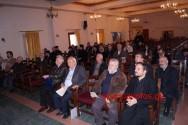 ΣΤΟΝ ΙΕΡΟ ΝΑΟ ΑΓΙΟΥ ΠΑΝΤΕΛΕΗΜΟΝΑ – Το 2ο Ιεροψαλτικό Συνέδριο Κρήτης