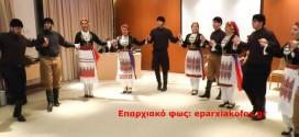 ΣΤΟ ΧΙΛΤΟΝ – Και με άρωμα Κρητικής λεβεντιάς οι εκδηλώσεις MONEY SHOW 2017