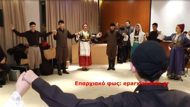 Σύλλογος Κρητών Αχαρνώνwtmk