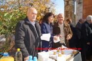ΣΤΗΝ ΙΕΡΑ ΜΟΝΗ ΑΓΙΟΥ ΓΕΩΡΓΙΟΥ ΚΑΡΥΔΙΟΥ – Κοπή βασιλόπιτας του Δήμου Αποκορώνου