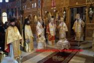 ΣΤΗ ΜΗΤΡΟΠΟΛΗ ΚΙΣΑΜΟΥ – Λαμπρός ο εορτασμός του Αγίου Νικηφόρου του Λεπρού