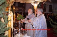 Με λαμπρότητα γιορτάστηκαν και στα Χανιά τα Άγια Θεοφάνια