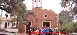 ΣΤΗΝ ΙΕΡΑ ΜΟΝΗ ΚΑΛΟΓΡΑΙΩΝ ΚΟΡΑΚΙΩΝ – Με λαμπρότητα εορτάσθηκε ο Άγιος Ιωάννης ο Πρόδρομος και βαπτιστής