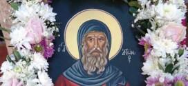 Πανηγυρικά εορτάστηκαν οι εκκλησίες και τα εξωκλήσια του Αγίου Αντωνίου
