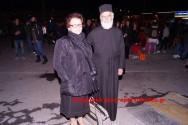 Αναστάτωση στο λιμάνι της Σούδας μετά το τηλεφώνημα για βόμβα