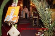 Ολοκληρώθηκε ο τριήμερος εορτασμός του Αγίου Χαράλαμπου στα Λενταριανά (Και βίντεο)