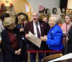 ΣΤΟ ΛΥΚΕΙΟ ΕΛΛΗΝΙΔΩΝ ΧΑΝΙΩΝ – Τιμητική βραδιά στον μουσικό Γιώργο Καλούτση (Και βίντεο)